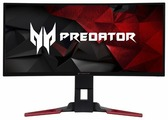 Монитор Acer Predator Z301Cbmiphzx