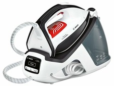 Парогенератор Bosch TDS 4070 Serie |4 EasyComfort
