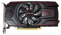Видеокарта Sapphire Pulse Radeon RX 560 1300Mhz PCI-E 3.0 4096Mb 7000Mhz 128 bit DVI HDMI HDCP