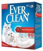 Наполнитель Ever Clean Multiple Cat (10 л)