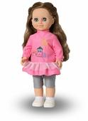 Интерактивная кукла Весна Анна 19, 42 см, В3026/о, в ассортименте