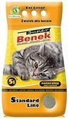 Наполнитель Super Benek Натуральный (5 л)
