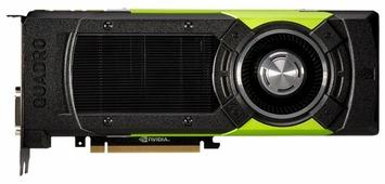 Видеокарта PNY Quadro M6000 PCI-E 3.0 12288Mb 384 bit DVI HDCP