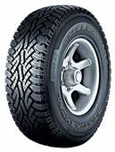 Автомобильная шина Continental ContiCrossContact AT 265/65 R17 112T летняя