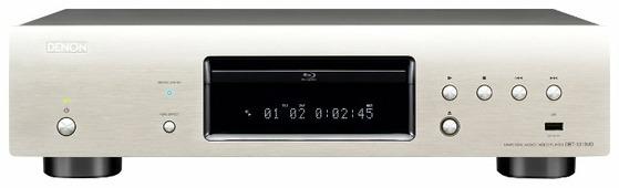 Blu-ray-плеер Denon DBT-3313UD