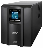 Интерактивный ИБП APC by Schneider Electric Smart-UPS SMC1000I