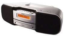 Магнитола Sony ZS-S50CP
