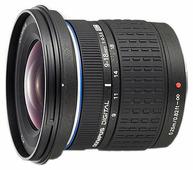 Объектив Olympus ED 9-18mm f/4.0-5.6 4/3