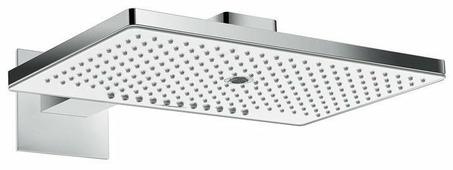 Верхний душ встраиваемый hansgrohe Rainmaker Select 460 3jet 24007400 хром