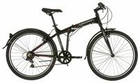 Городской велосипед FORWARD Tracer 1.0 (2018)