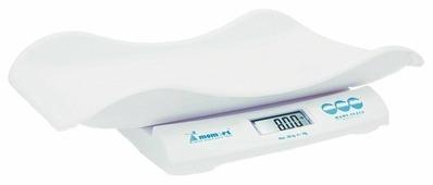 Электронные детские весы Momert 6475