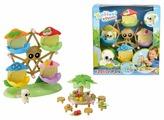 Игровой набор Simba YooHoo&Friends Каруселька 5955312