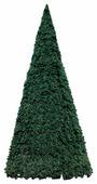 Mister Christmas 14 X'MAS TREE GREEN