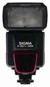 Вспышка Sigma EF 530 DG Super for Canon