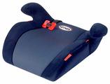 Бустер группа 2/3 (15-36 кг) Heyner SafeUp M Ergo SP