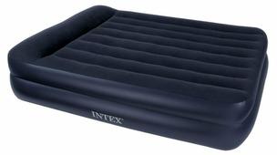 Надувная кровать Intex Pillow Rest Raised Bed (66720)