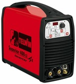Сварочный аппарат Telwin Superior 400 CE 400V