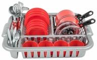 Набор посуды Orion Toys Ириска 5