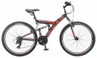 Горный (MTB) велосипед STELS Focus V 26 18-sp V030 (2018)