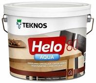 Лак TEKNOS Helo Aqua 80 (2.7 л)