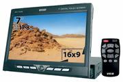Автомобильный телевизор Mystery MMT-8120S