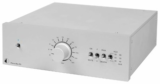 Фонокорректор Pro-Ject Phono Box RS