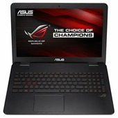Ноутбук ASUS ROG G551JM