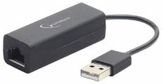 Ethernet-адаптер Gembird NIC-U2
