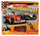 Трек Hua dong toys TD-6568-8011