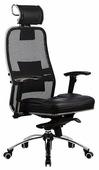Компьютерное кресло Метта Samurai SL-3 для руководителя