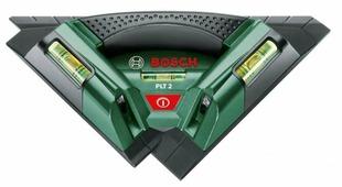 Лазерный уровень BOSCH PLT 2 (0603664020)