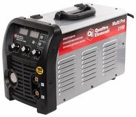 Сварочный аппарат Quattro Elementi MultiPro 2100