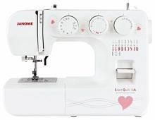 Швейная машина Janome Exact Quilt 18A (EQ 18A)