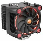 Кулер для процессора Thermaltake Riing Silent 12 Pro Red