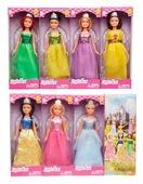 Кукла Defa Lucy Принцесса 22 см 8309