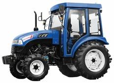 Мини-трактор MasterYard М304 4WD