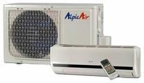 Сплит-система AlpicAir AWI/AWO-21HPR1A