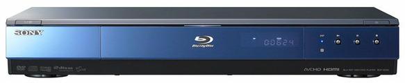 Blu-ray-плеер Sony BDP-S550