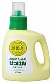 Жидкость для стирки Miyoshi для изделий из хлопка