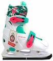 Детские прогулочные коньки ICE BLADE Bonnie для девочек