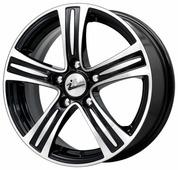 """Автомобильные диски iFree S.U. (КС691) 15x6"""" 5x114.3мм DIA 67.1мм ET 45мм [275508]"""