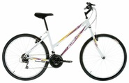 Горный (MTB) велосипед ALTAIR MTB HT 26 1.0 Lady (2017)