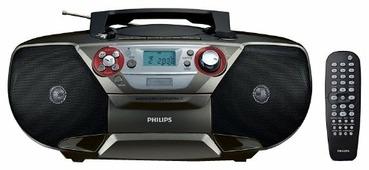 Магнитола Philips AZ 5740
