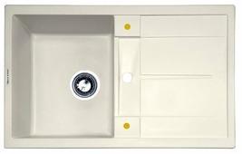 Врезная кухонная мойка Zigmund & Shtain RECHTECK 780