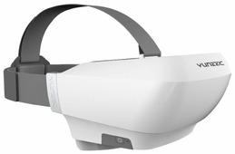 Шлем виртуальной реальности YUNEEC Skyview