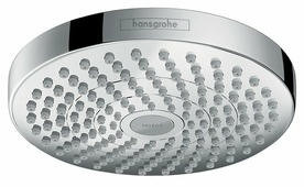 Верхний душ Hansgrohe Croma Select S 180 2jet 26523000