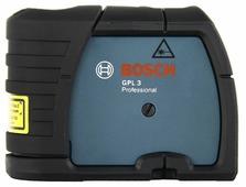 Лазерный уровень BOSCH GPL 3 Professional (0601066100)