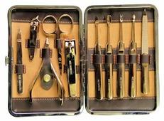 Набор Mertz 6050 MRZ, 10 предметов