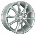 Колесный диск Replay TY199 7x17/5x114.3 D60.1 ET45 Silver
