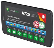 Навигатор NAVITEL A720